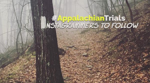 42 Appalachian Trail Thru-Hiker Instagrams to Follow