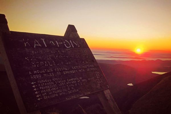 Baxter State Park Announces Permit Cards for Appalachian Trail Hikers