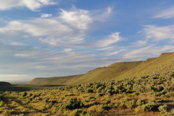 Getting to Know the New 750-Mile Oregon Desert Trail