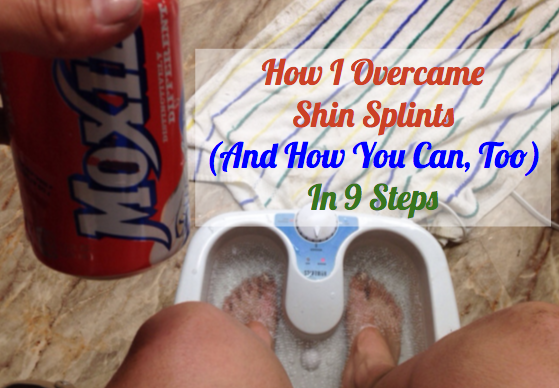 How I Overcame Shin Splints (And How You Can, Too) In 9 Steps