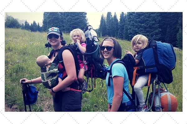 Win Parenting: 7 Ways to Prepare for Backpacking With a Little Kid and/or Baby