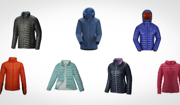 Gear Guide 2016: Standout Down and Synthetic Insulating Jackets