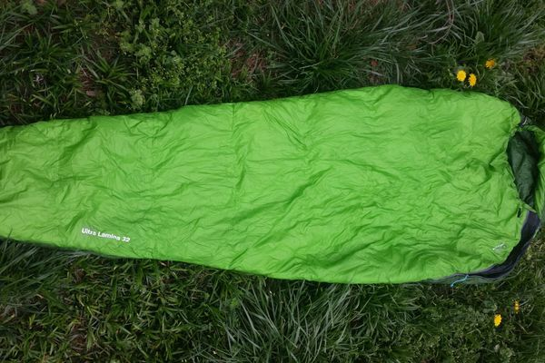 Gear Review: Mountain Hardwear UltraLamina™ 32