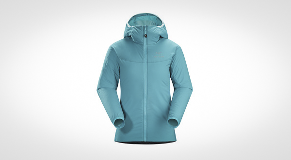 Gear Review: Arc'teryx Atom LT Hoody Women's