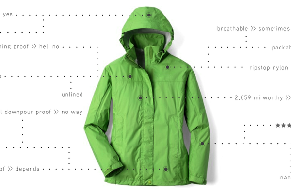 PCT Clothing System: 3 Thru-Hikers Share Apparel Lists, Tweaks, and Best Practices