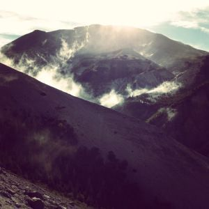11 Reasons You Have to Hike the Mount St Helens Loowit Trail
