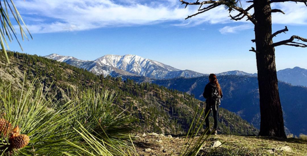This Week's Best Instagram Photos from the #PacificCrestTrail