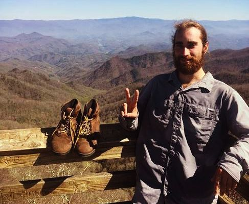 Paul Walks On: Epilepsy On the Appalachian Trail