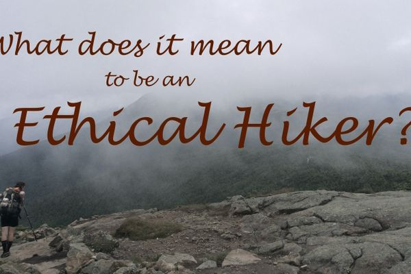What Does it Mean to be an Ethical Hiker?