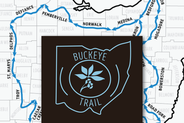 How to Travel Around Ohio: The 1,444-Mile Buckeye Trail