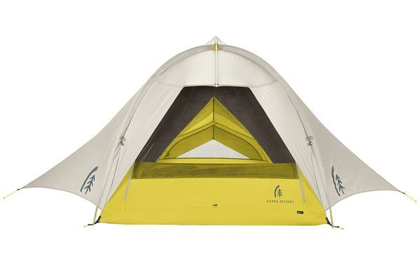 Gear Review: Sierra Designs Nightwatch 2 FL