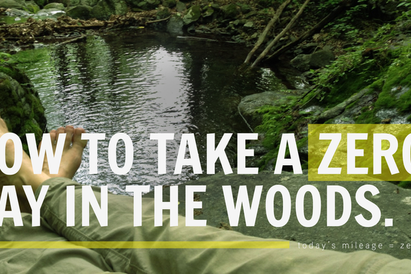 How to Take a Zero Day in the Woods