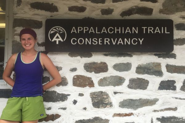 Weeks 11 & 12: The Shenandoahs, Harper's Ferry & Washington DC
