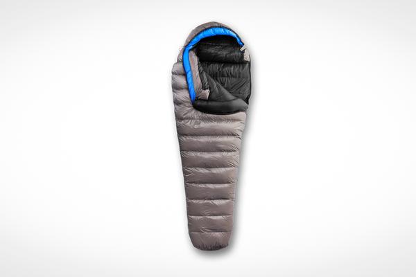 Gear Review: Feathered Friends Lark UL 10 Sleeping Bag