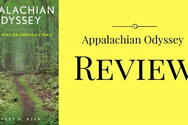 "Book Review of ""Appalachian Odyssey"""