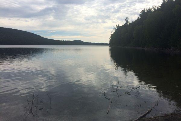 Why I've chosen to do an ultralite thru-hike