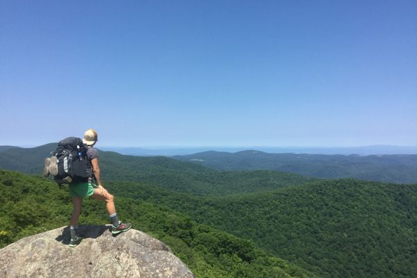 Deciding on Kicking It Solo or Selecting a Hiking Buddy on Your Next Thru Hike