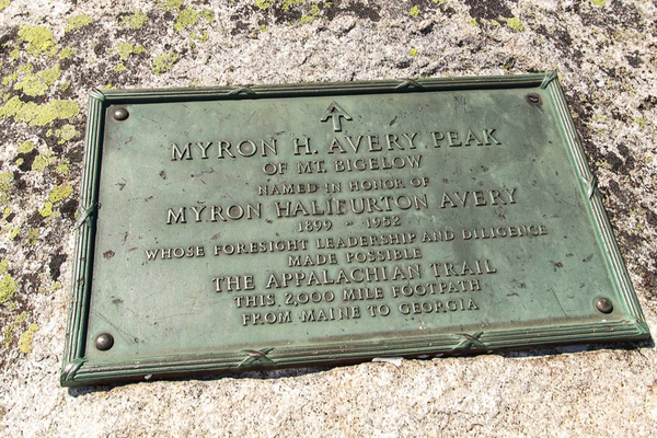 Myron Avery: The Architect of the Appalachian Trail