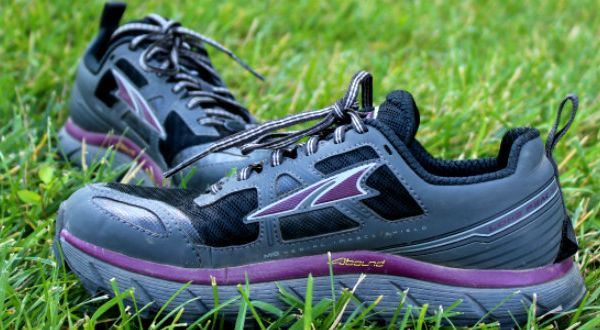 Gear Review: Altra's Lone Peak 3.0 Women's Trail Running Shoes