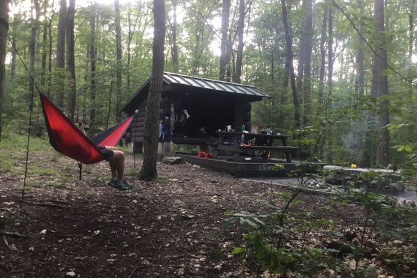 Gimme Shelter: The Pros & Cons of Sleeping in Shelters on the Appalachian Trail