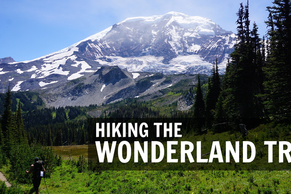 How to Thru-Hike the Wonderland Trail
