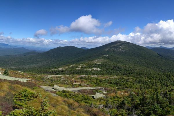 Hangover (Days 157 to 162, Grafton Notch to Stratton)