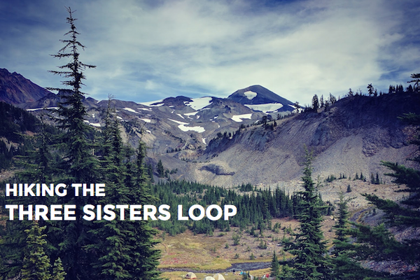 9 Highlights from the Three Sisters Loop