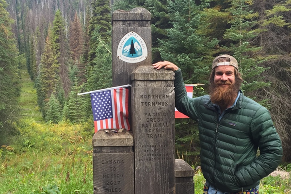 Congratulations to These 2016 Pacific Crest Trail Thru-Hikers (9.23.16 Edition)