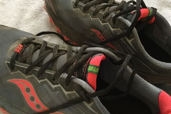 Sole Searching: An Aspiring Thru-Hiker's Quest for the Perfect Shoes