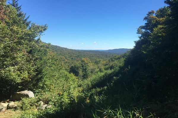 Bennington to Great Barrington