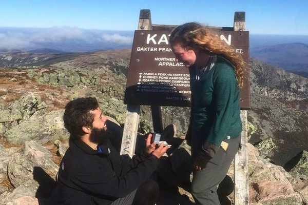 Congratulations to This Week's Appalachian Trail Thru-Hikers! (Week of 10.9.2016)