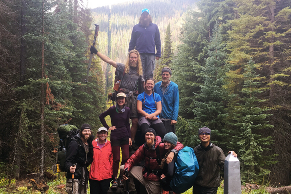 Congratulations to These 2016 Pacific Crest Trail Thru-Hikers (10.19.16 Edition)