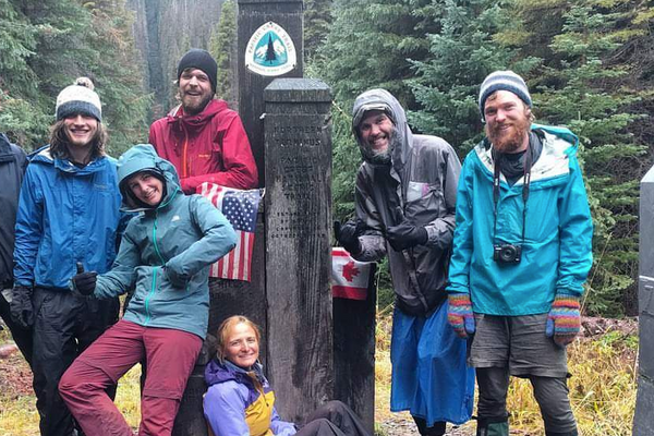 Congratulations to These 2016 Pacific Crest Trail Thru-Hikers (10.26.16 Edition)