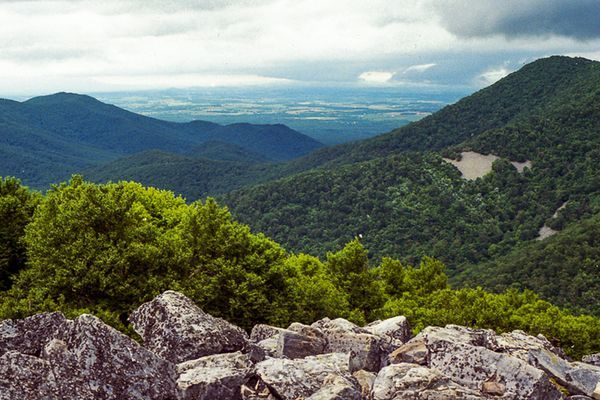 Jones Mountain Cabin Restoration to Cause Temporary Trail Closures in Shenandoah National Park