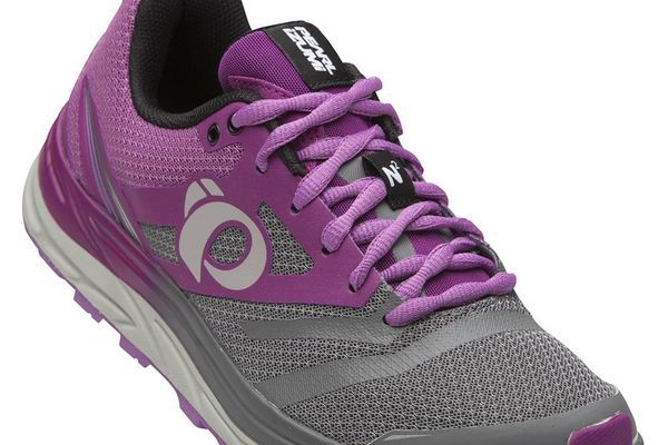 Gear Review: Women's Pearl Izumi Trail N2 v3 Hiking Shoe