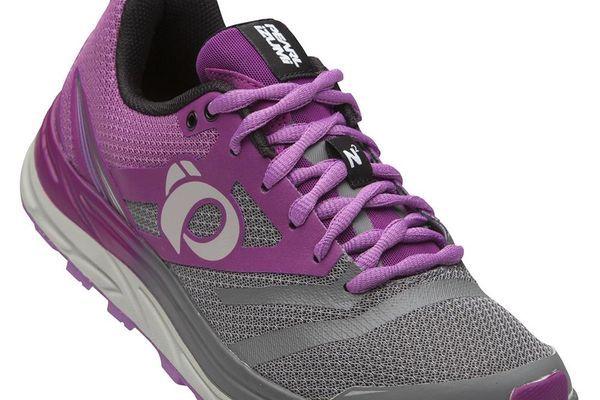 Gear Review: Women's Pearl Izumi Trail N2 v3 Hiking Shoe