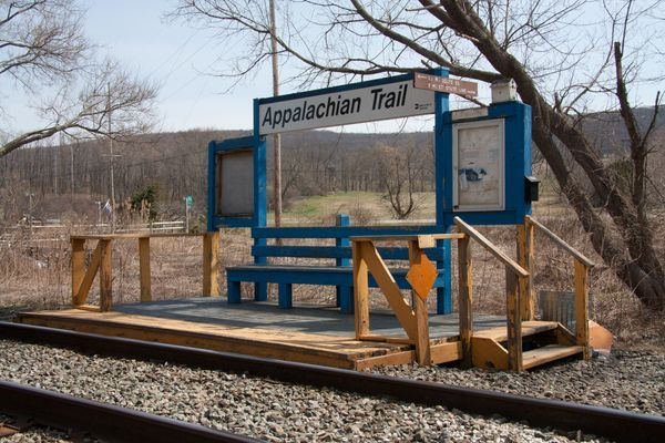 Transportation Along the AT: The Section Hiker's Dilemma