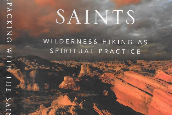 "Review of ""Backpacking with the Saints"""