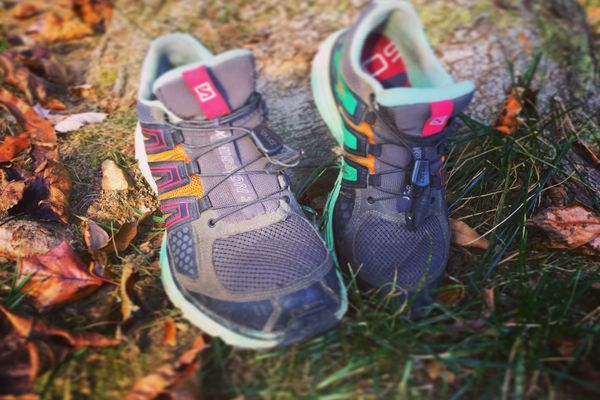 In Her Shoes: Tackling Your Womanhood in the Wilderness Like a Boss!