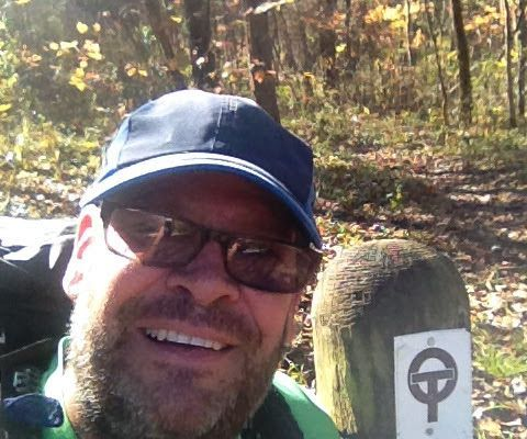 Ozark Trail (OT) – Last Minute Hiking Trip