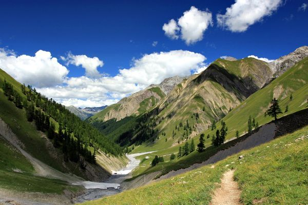 11 Long Trails to Hike in Europe