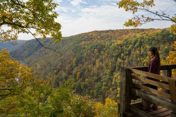 Why Every Hiker Should Visit Pennsylvania (Part 2)