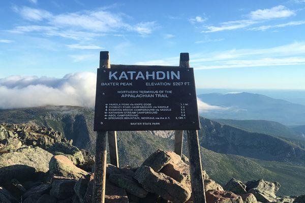AT Hikers Encouraged Not to Summit Katahdin During Labor Day Weekend to Honor Penobscot Nation Pilgrimage