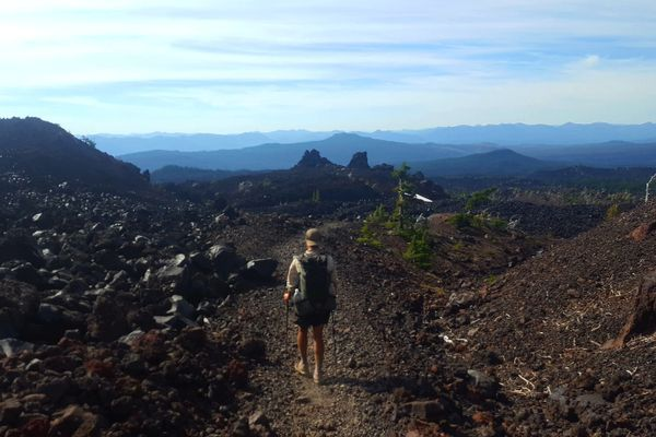 The Joy of Stoveless (aka No Cook) Backpacking