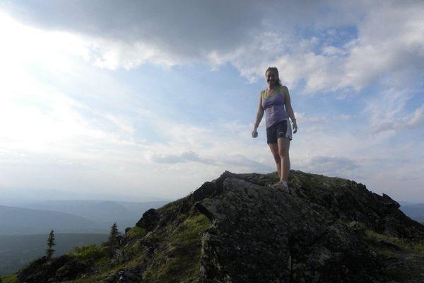 Why I'm Hiking
