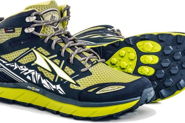 Gear Review: Altra Lone Peak 3.0 NeoShell Mid