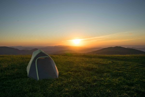 Appalachian Trail Photo Exhibit Comes to D.C.