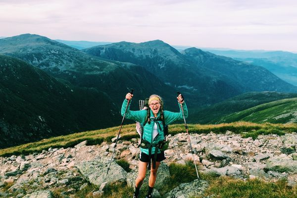 Hygiene Tips and Tricks for Fearless Female Hikers