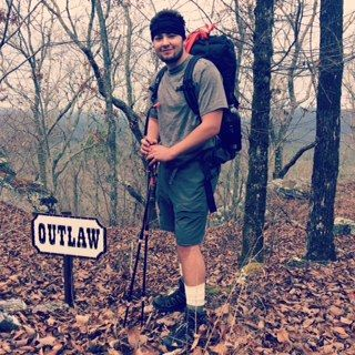 Prelude: Pinhoti Trail Shakedown