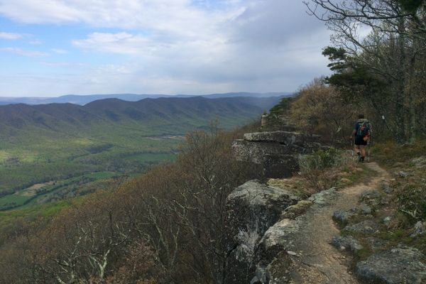 7 Reasons Thru-Hikes Fail, and How to Help Prevent Defeat
